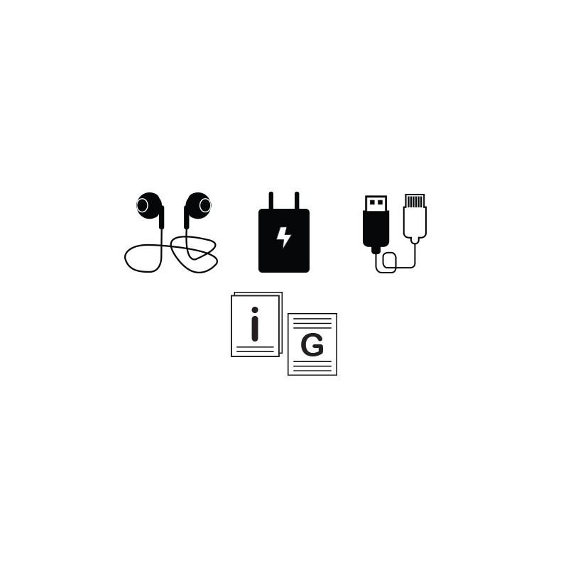 MAXCOM Smart ms457 LTE Strong - maxcom