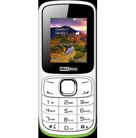 81f596bd6edfae Klasyczny prosty telefon komórkowy (2) - maxcom