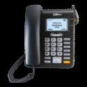 Telefones de mesa para o cartão SIM