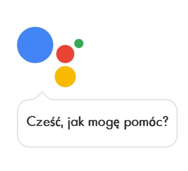 Google voice assitant